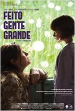 Poster do filme Feito Gente Grande
