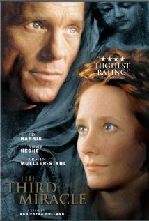 Poster do filme O Terceiro Milagre
