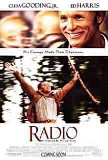 Poster do filme Meu Nome é Radio