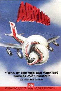 Poster do filme Apertem os Cintos... O Piloto Sumiu
