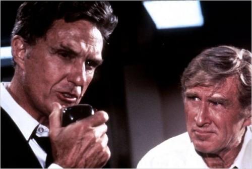 Imagem 4 do filme Apertem os Cintos... O Piloto Sumiu