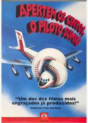 Imagem 5 do filme Apertem os Cintos... O Piloto Sumiu