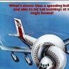 Imagem 6 do filme Apertem os Cintos, o Piloto Sumiu! - 2ª Parte