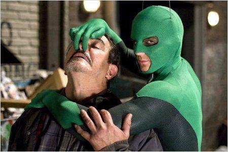 Imagem 3 do filme Super-Herói - O Filme