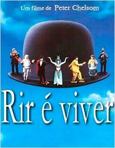 Imagem 2 do filme Rir é Viver