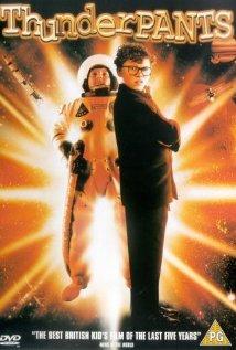 Poster do filme Pum - Emissão Impossível