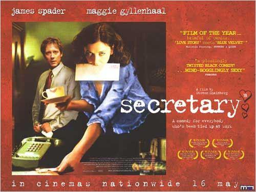 Imagem 3 do filme Secretária