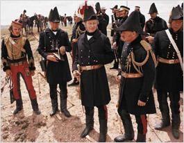 Imagem 1 do filme A Carga da Brigada Ligeira
