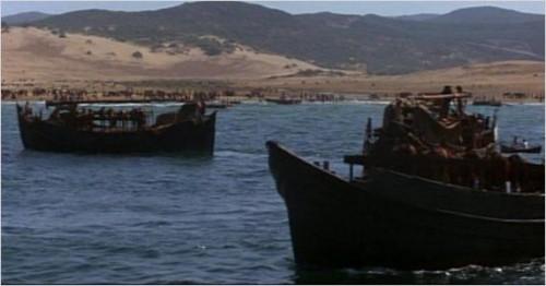 Imagem 4 do filme A Carga da Brigada Ligeira