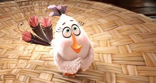 Imagem 2 do filme Angry Birds - O Filme