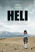 Poster do filme Heli