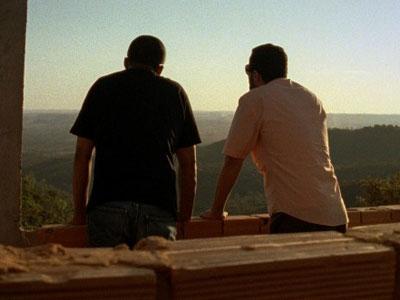 Imagem 1 do filme A Cidade É Uma Só?