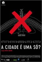 Poster do filme A Cidade É Uma Só?