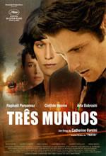 Poster do filme Três Mundos