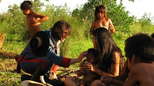 Imagem 3 do filme Artigas - La Redota