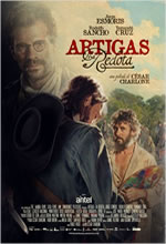 Poster do filme Artigas - La Redota