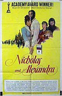 Imagem 2 do filme Nicholas e Alexandra