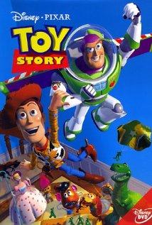 Toy Story - Um Mundo de Aventuras