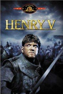Poster do filme Henrique V