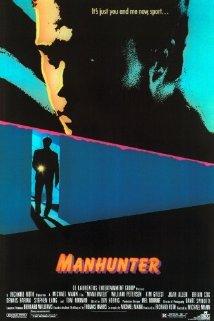Poster do filme Caçador de Assassinos