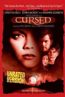 Poster do filme Amaldiçoados