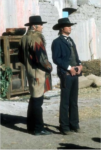 Imagem 3 do filme Pat Garrett & Billy the Kid