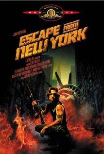 Poster do filme Fuga de Nova York