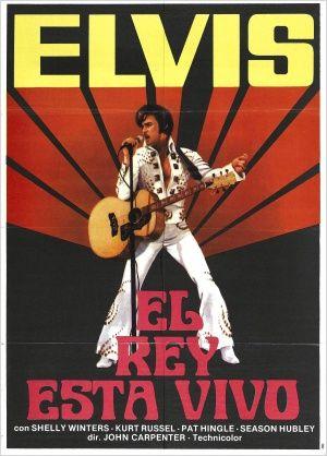 Imagem 1 do filme Elvis