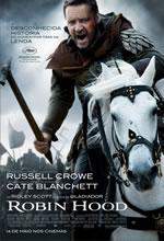 Poster do filme Robin Hood