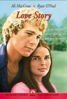 Poster do filme Love Story - Uma História de Amor