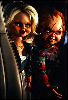 Imagem 3 do filme A Noiva de Chucky
