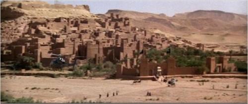Imagem 2 do filme A Jóia do Nilo