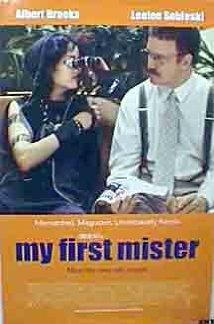 Poster do filme Meu Primeiro Homem