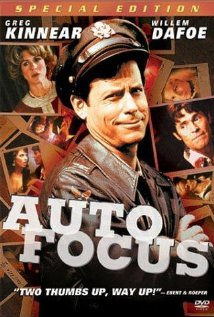 Poster do filme Auto Focus