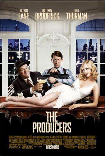 Imagem 4 do filme Os Produtores