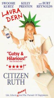 Poster do filme Ruth em Questão