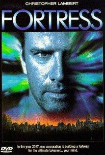 Poster do filme A Fortaleza
