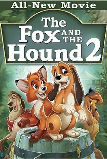 O Cão e a Raposa 2