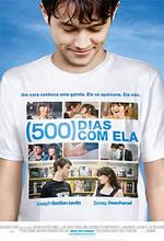 Poster do filme (500) Dias com Ela