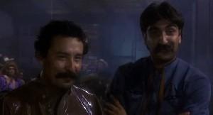 Imagem 1 do filme À Sombra do Vulcão