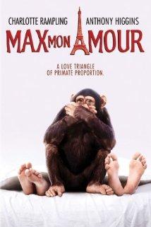 Poster do filme Max, Meu Amor