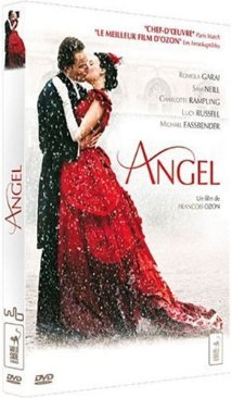 Poster do filme Angel