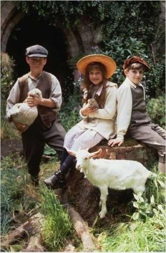 Imagem 4 do filme O Jardim Secreto
