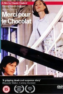 Poster do filme A Teia de Chocolate