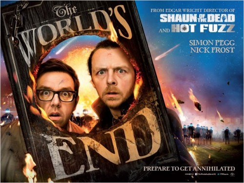 Imagem 2 do filme The World's End