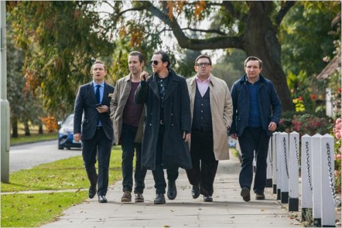 Imagem 3 do filme The World's End
