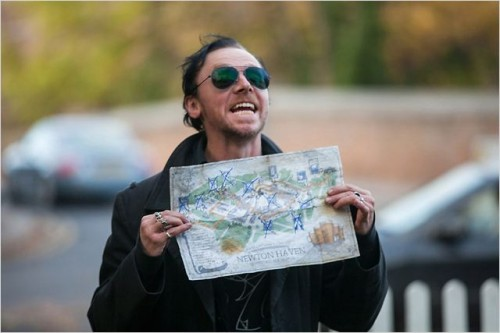 Imagem 4 do filme The World's End