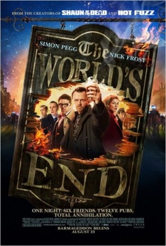 Imagem 5 do filme The World's End