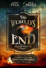 Poster do filme The World's End
