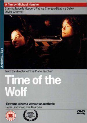Imagem 1 do filme O Tempo do Lobo